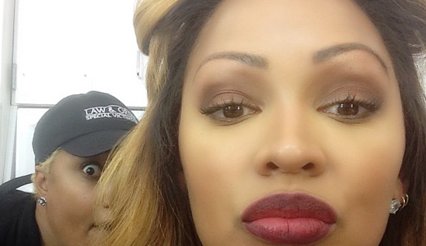 Meagan Good Receives Backlash For New Movie: I felt so incredibly attacked!