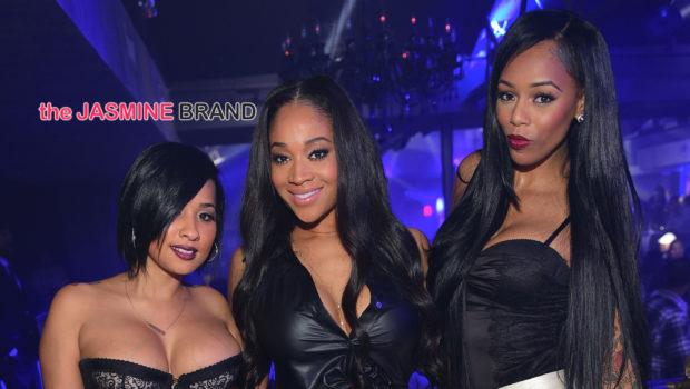 ATL Club Scene: Tammy Rivera, Waka Flocka, Emily B, Claudia Jordan [Photos]