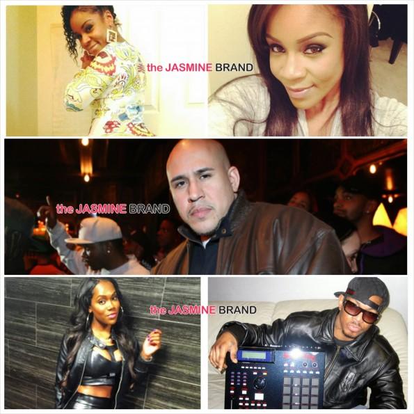 New Love And Hip Hop NY Cast-Season 5-the jasmine brand