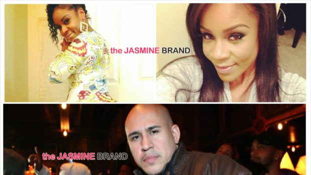 New 'Love & Hip Hop New York' Season 5 Cast Announced [Photos]