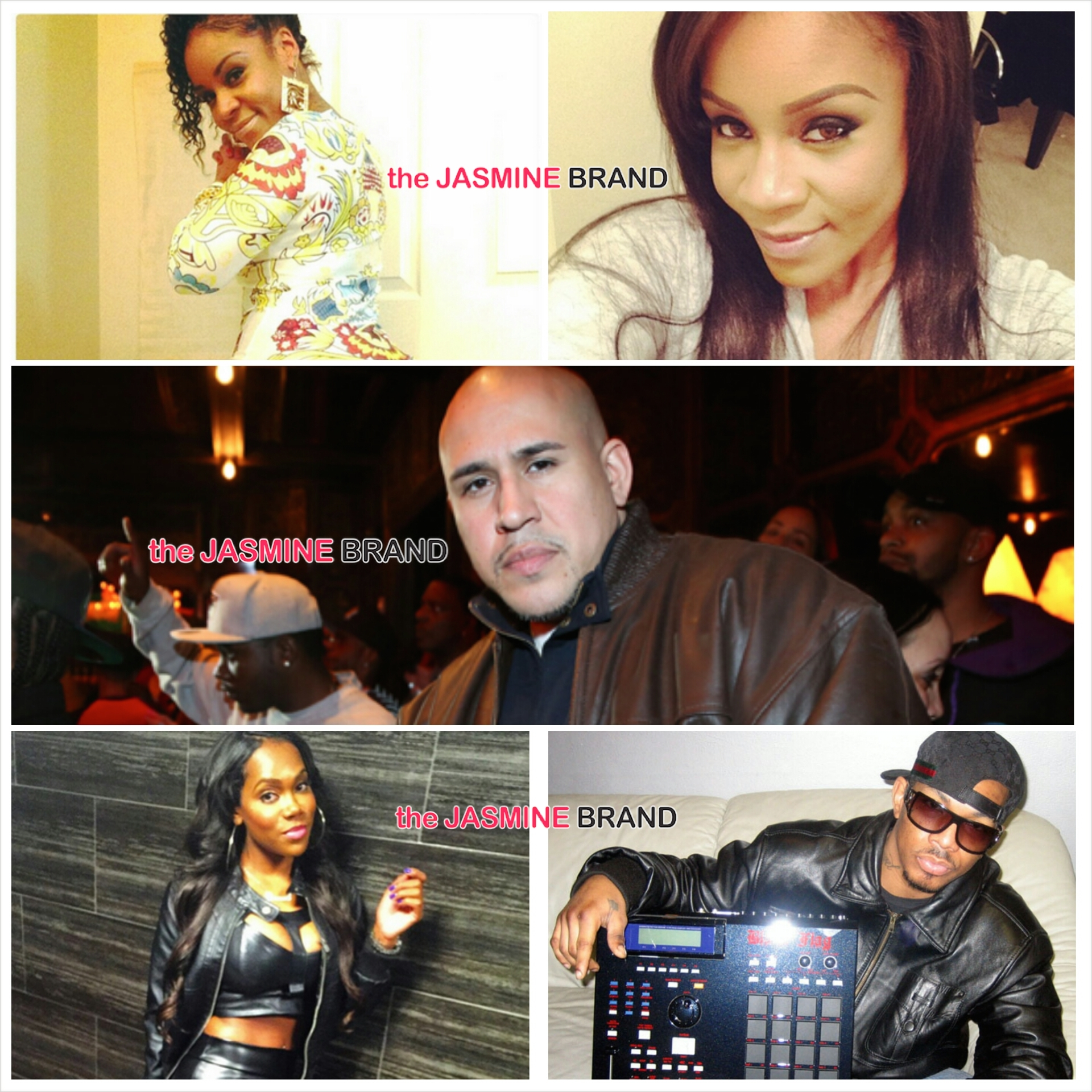 New 'Love & Hip Hop New York' Season 5 Cast Announced ...