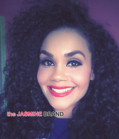 Nicci Gilbert Reality Show-From the Bottom Up-Sarah Stokes-the jasmine brand