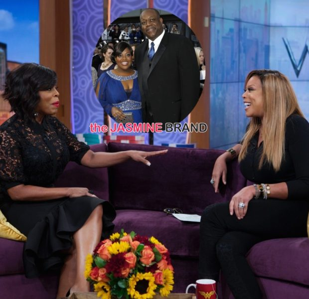 Niecy Nash Doesn't Feel Guilty About Setting Sherri Shepherd Up With Lamar Sally