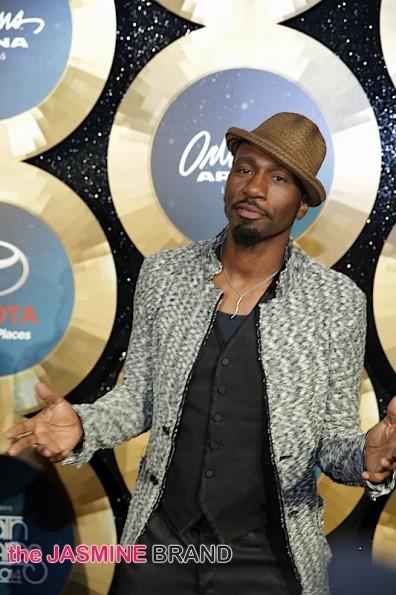 2014 Soul Train Awards - Arrivals
