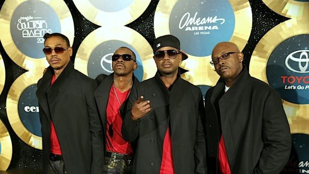 K-Ci – Jodeci Has NOT Broken Up!