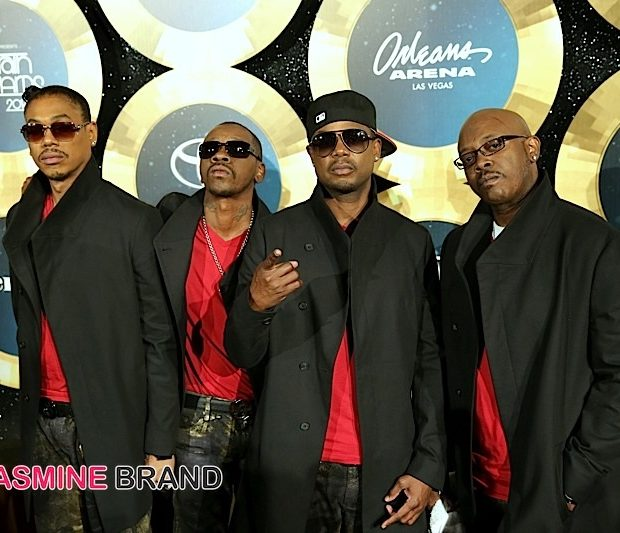 Jodeci Biopic In the Works