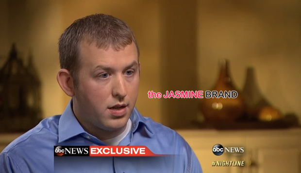 Officer Darren Wilson On Mike Brown Shooting: I know I did my job right. [VIDEO]