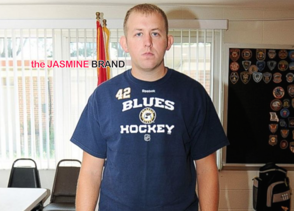 Officer Darren Wilson-Who Fatally Shot Mike Brown Resigns-the jasmine brand