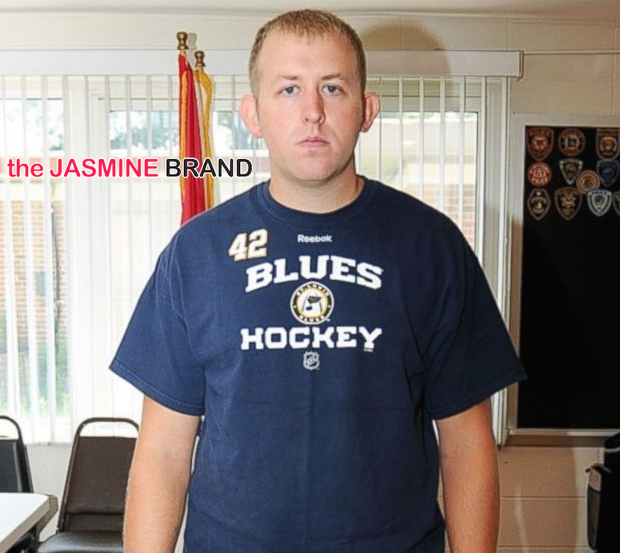 Officer Who Fatally Shot Mike Brown Resigns: I will not let someone else get hurt because of me.