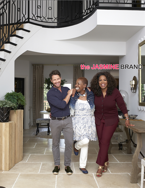 Oprah Prime-Iyanla Ill Fix Your House-Iyanla Vanzant Home Make Over by Oprah-the jasmine brand