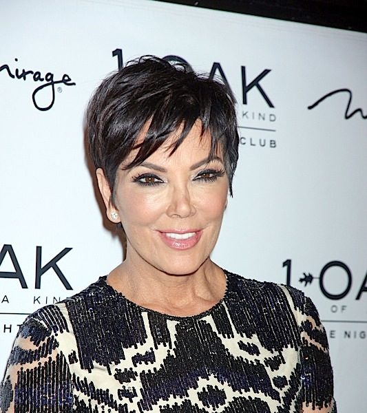 Kris Jenner Making $15 Million In New Kardashian Deal