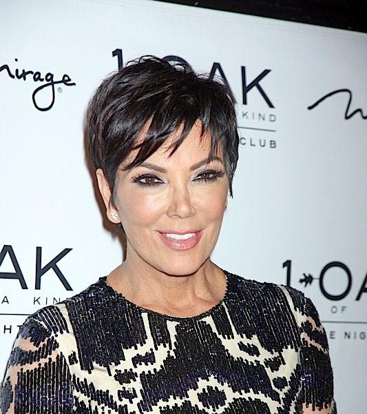 Kris Jenner Making $15 Million In New Kardashian Deal