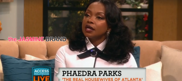 Phaedra Parks-Talks Apollo Nida Divorce-the jasmine brand