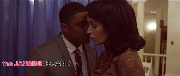 Pooch Hall-Faith Evans-Fragile Video-the jasmine brand