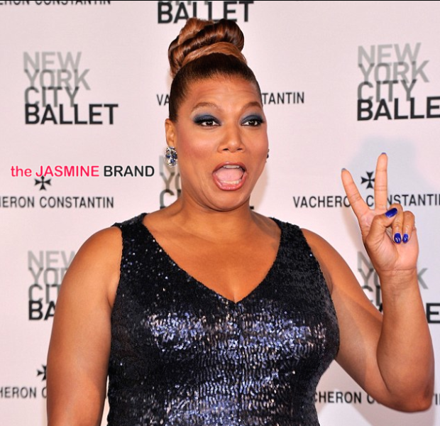 Queen Latifah Confirms Cancellation, Read Her Farewell Message
