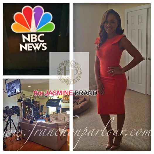 Ray Rice Wife-Jany-To Sit Down with Matt Lauer-the jasmine brand