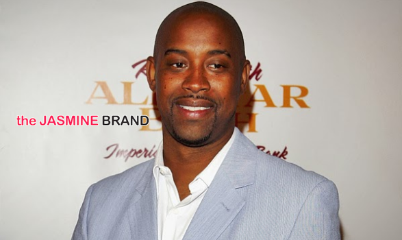 (EXCLUSIVE) Retired NBA Baller Kenny Anderson Avoids Jail Time, Charged w/ Violating DUI Probation