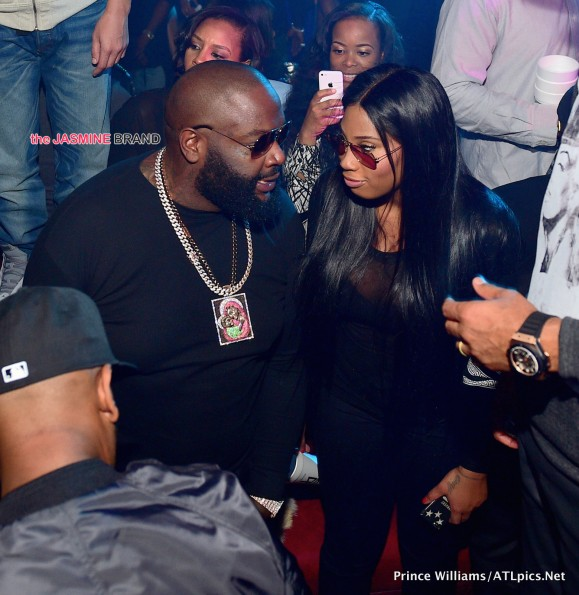 Rick Ross-Atlanta-Compound-Ming Lee-the jasmine brand