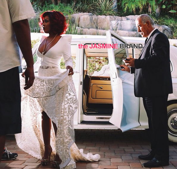 Rick Ross-K.Michelle-If They Knew Video-the jasmine brand