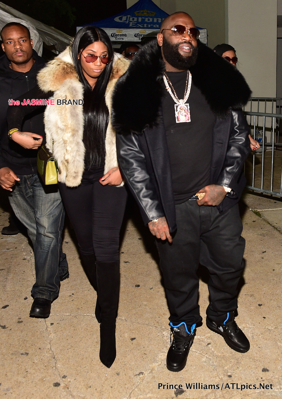 Cup Cakin': Rick Ross Celebrates 'Hood Billionaire' With ...