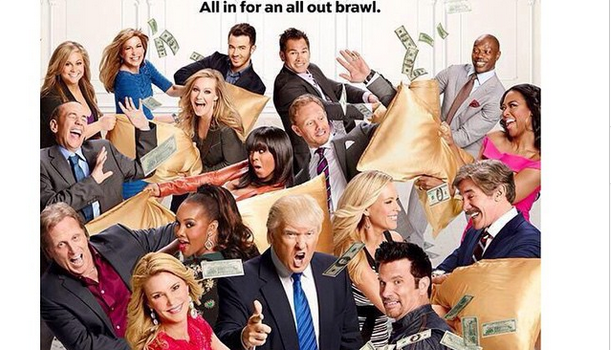 Celebrity Apprentice Cast Confirmed: Terrell Owens, Vivica Fox, Kenya Moore, Brandi Glanville & More!