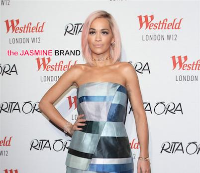 Celebrity Stalking: Rita Ora, Swizz Beatz, Mel B, Daphne Wayans, Tommy Davidson