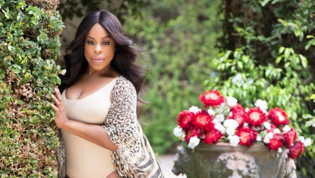 Niecy Nash Gets Candid With Playboy About Fellatio: Women are more generous with oral sex.