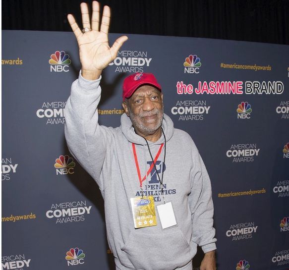 David Letterman Cancels Bill Cosby Appearance, Amidst Sexual Assault Claims