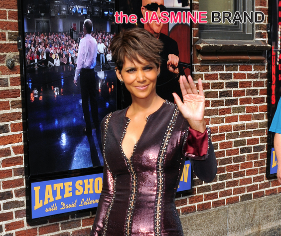 (EXCLUSIVE) Halle Berry Wins Legal Victory Against Watch Company