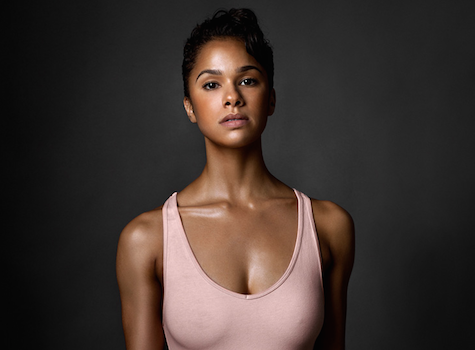 Misty Copeland Reveals Ballet World Uses 'Code Language' To Disguise Saying 'You Don't Have The Right Skin Color For Ballet'