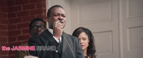 Selma Movie Teaser-the jasmine brand