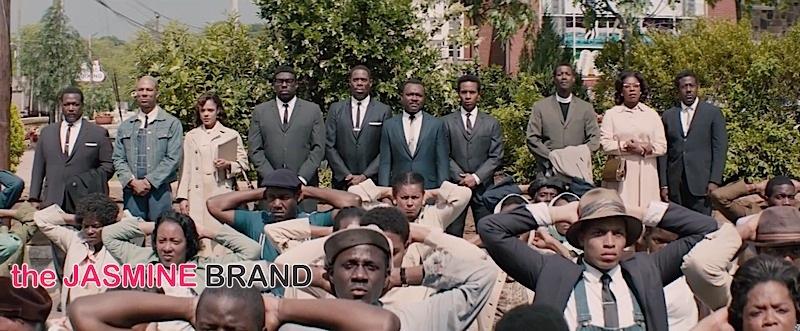Selma Movie-the jasmine brand