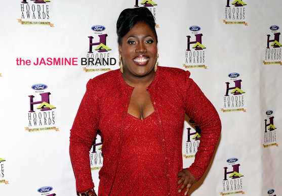 Sheryl Underwood-Addresses Queens of Comedy Controversy-the jasmine brand