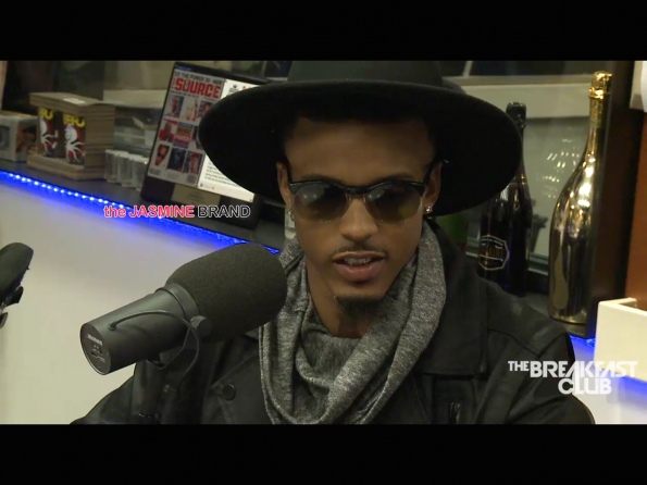 Singer August Alsina-Seizure Health Scare-the jasmine brand