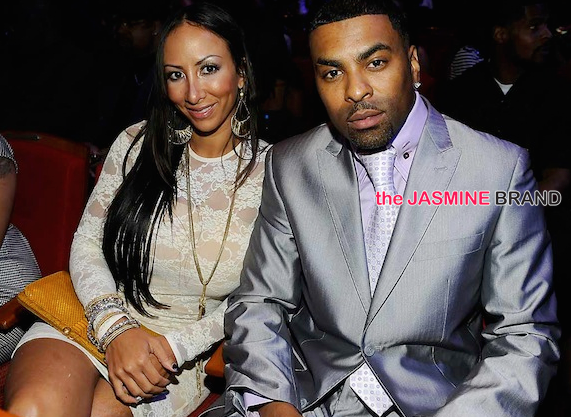 Singer Ginuwine-Confirms Divorce to Wife Sole-the jasmine brand