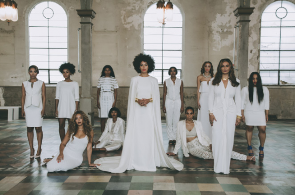 Solange Knowles-Official Wedding Photos 2014-the jasmine brand