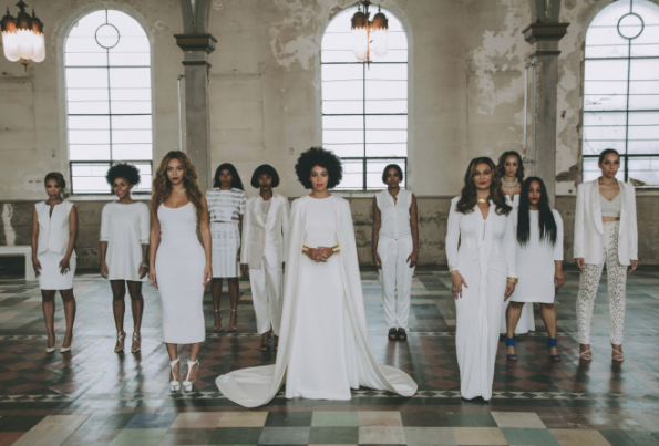 Solange Knowles-Official Wedding Photos-the jasmine brand