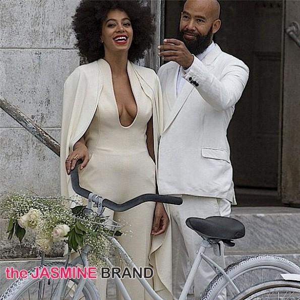 Solange Knowles-Weds Alan Ferguson-the jasmine brand