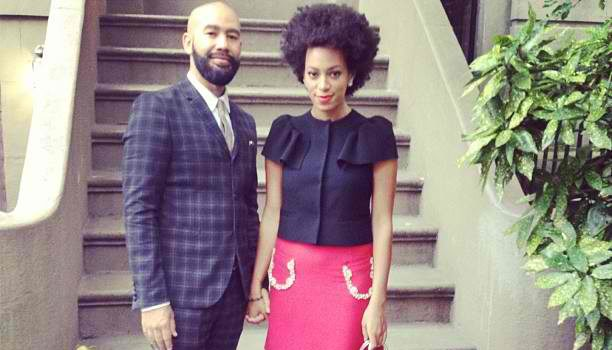 Ear Hustlin': Solange Knowles & Alan Ferguson to Wed Over the Weekend