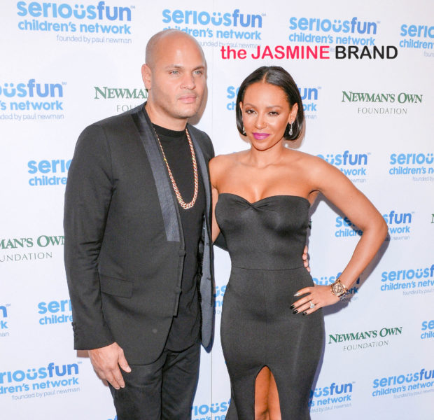 Mel B's MUA Confirms Ex Husband Regularly Beat Her: I covered her bruises with make-up.