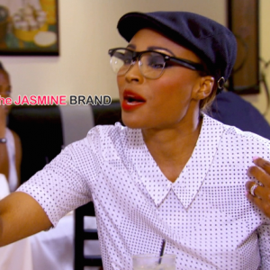 THOT Beef-Cynthia Bailey vs Porsha Williams-the jasmine brand