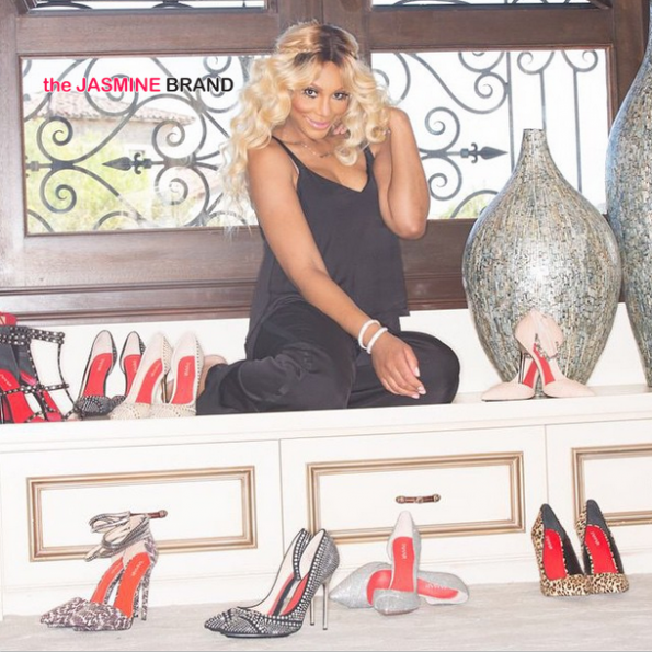 Tamar Braxton-Launches Tamar Collection-the jasmine brand