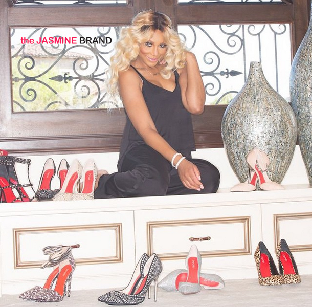 Tamar Braxton Launches 'Tamar Collection' [Photos]