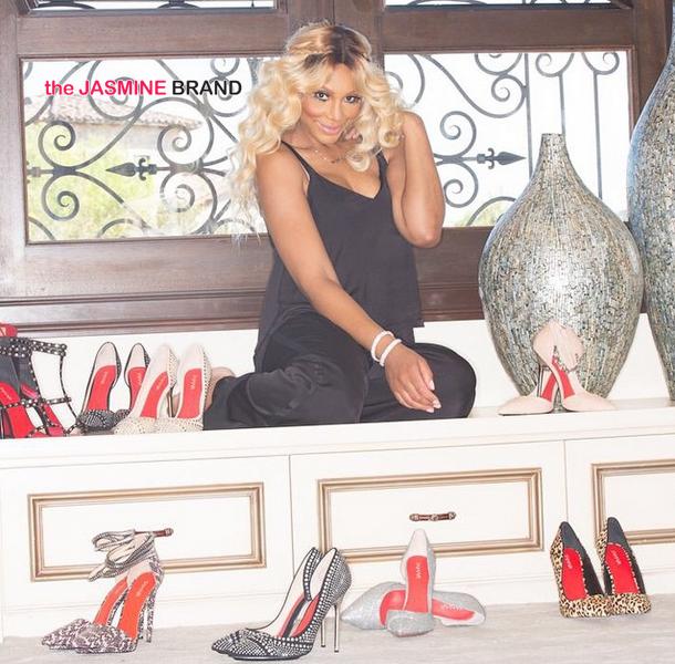 Tamar Braxton Launches 'Tamar Collection' [Photos]