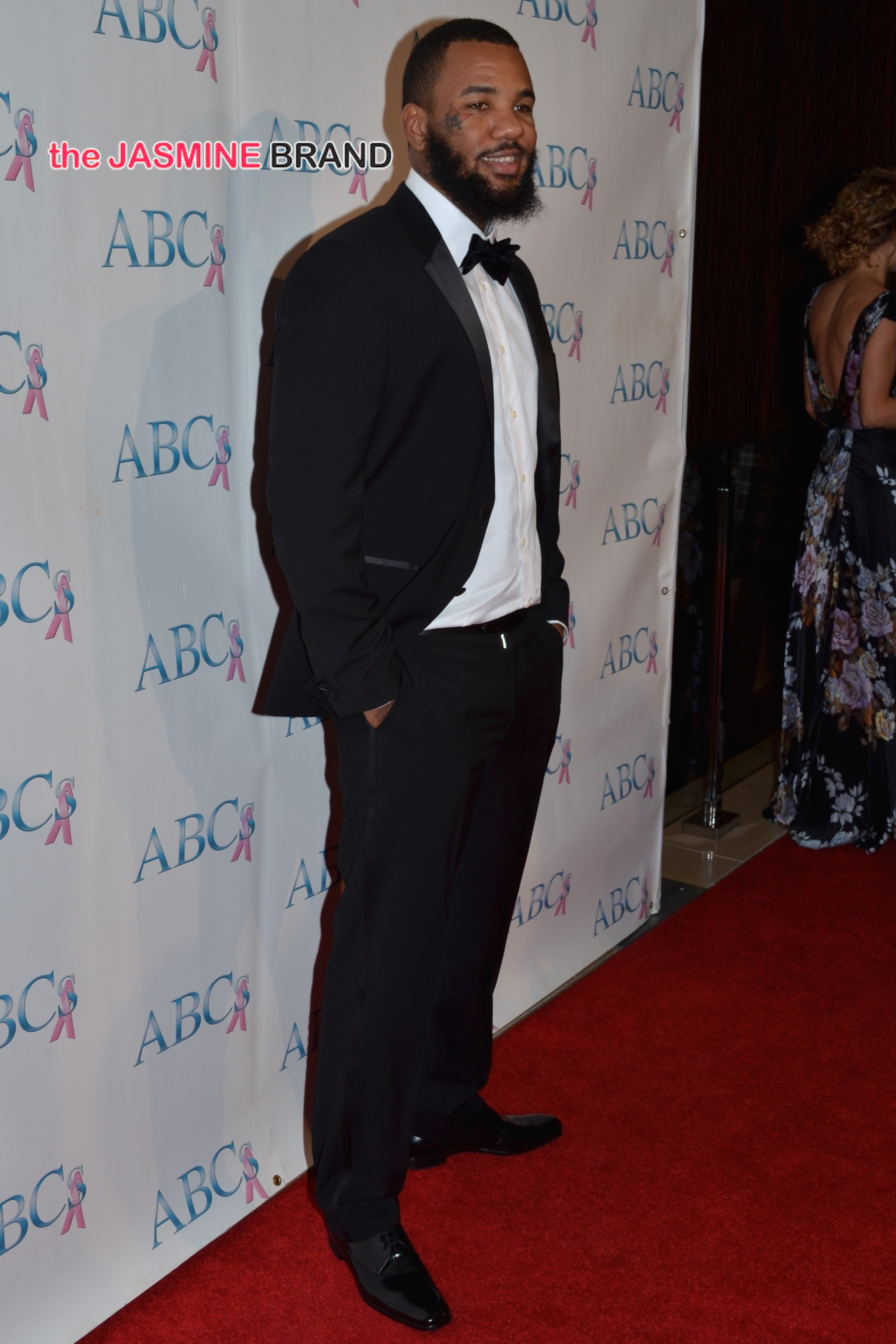"""25th Annual Associates for Breast and Prostate Cancer Studios """"Talk of the Town"""" Black Tie Gala - Arrivals"""