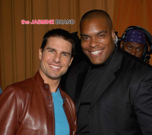 Tom Cruise's Bodyguard-Sean Ringgold-Sues Tabloid Over Story Claiming He Was Charged With Rape-the jasmine brand
