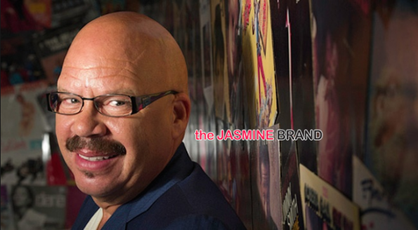 Tom Joyner Sued By Woman Who Claims AIDS Allegations Destroyed Her Life-the jasmine brand