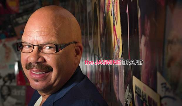 Tom Joyner Announces Retirement