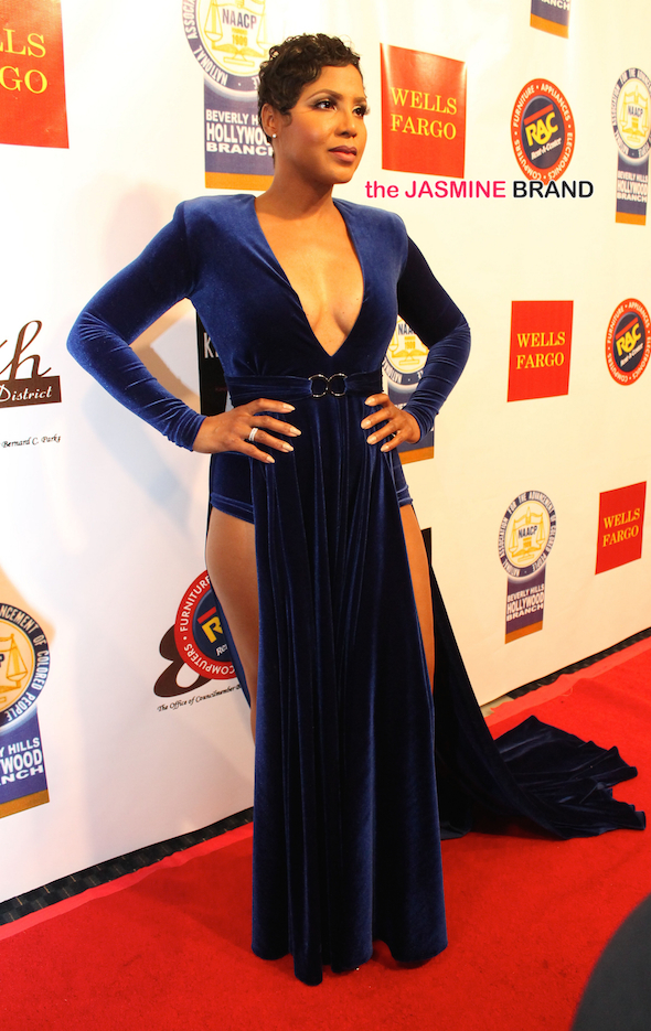 24th Annual NAACP Theatre Awards - Arrivals
