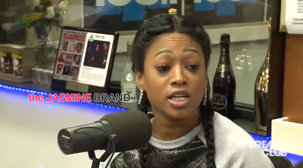 Trina Blasts French Montana-Relationship With Khloe Kardashian-the jasmine brand